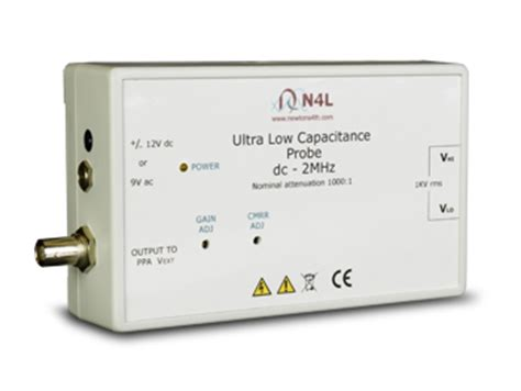 ultra high capacitance newtons4th korea