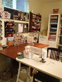 Sewing Room Ideas ikea sewing room ideas images