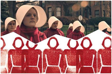 libro the handmaids tale york en qu 233 se diferencia la serie the handmaid s tale del libro de margaret atwood