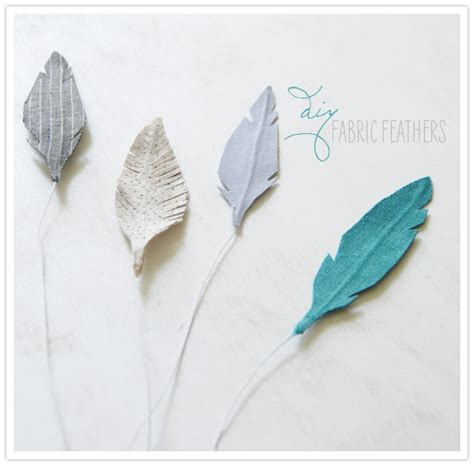 how to make layers feather diy fabric feathers 3 ways diy projects 100 layer cake