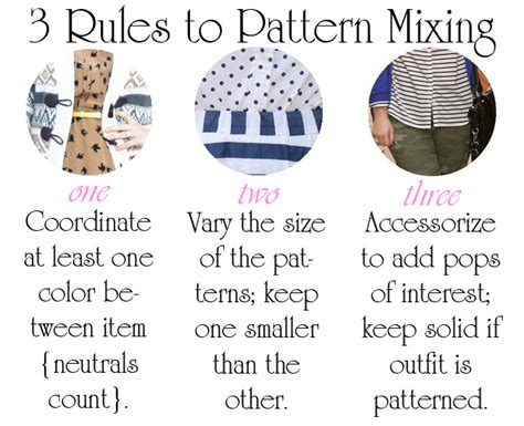 pattern mixing chasing davies three easy rules to pattern mixing