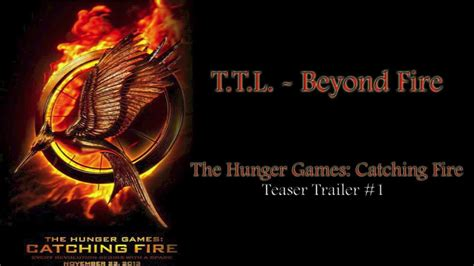 themes in hunger games sparknotes the hunger games catching fire trailer 1 theme song