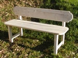 apprendre comment un banc en bois soi m 234 me