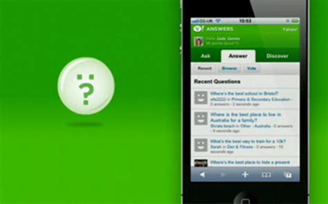 answers yahoo mobile yahoo answers now mobile