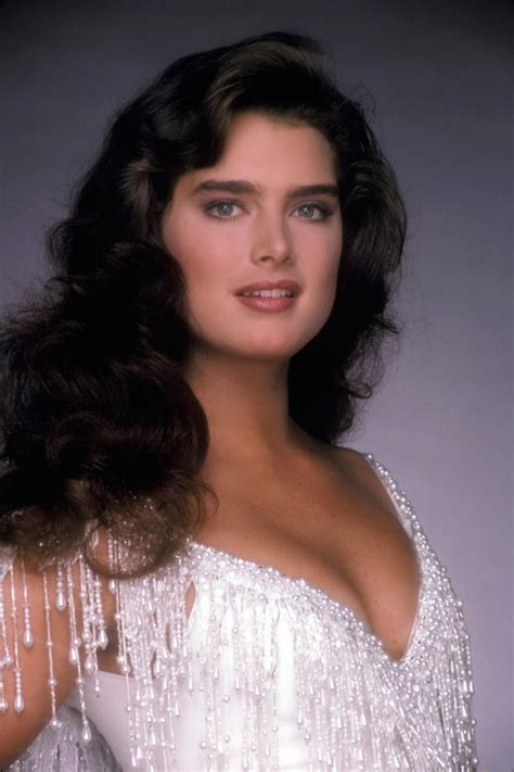brooke shields 1000 images about beautiful brooke shields on pinterest