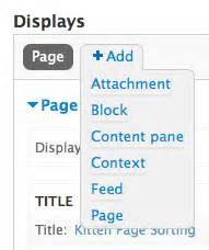 drupal different templates for different pages drupal 7 view custom templates