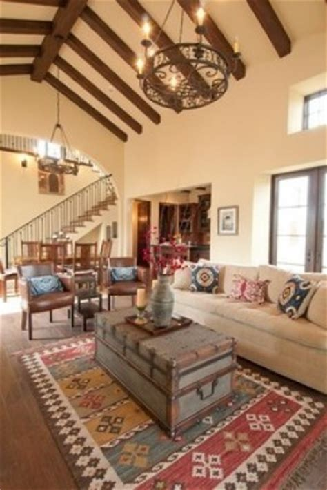 spanish colonial furniture hollywood