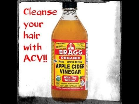 Apple Cider Vinegar Detox Drink Reviews by Apple Cider Vinegar To Cleanse Your Hair And Scalp