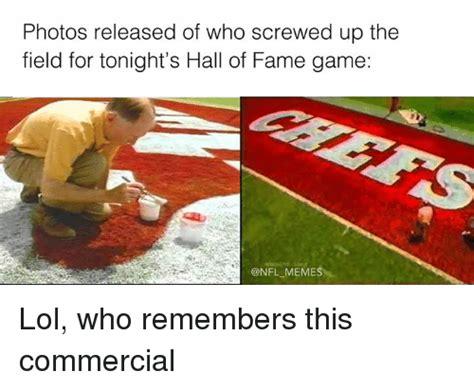 hall of fame temple of lol online games 25 best memes about nfl meme nfl memes
