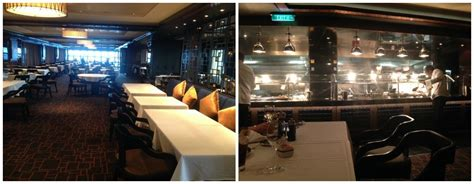 Cagneys Kitchen by Cagney S Steakhouse Review On Escape