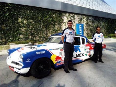 reglamento 2015 la carrera panamericana about escuder 237 a telmex
