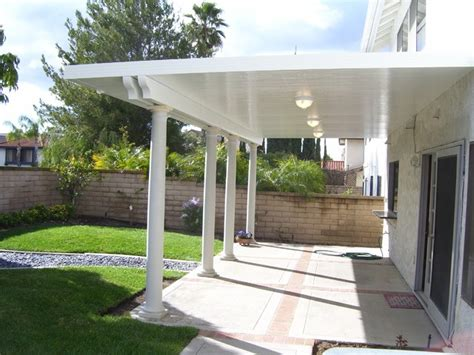 solid roof covers north county solid roof patio covers