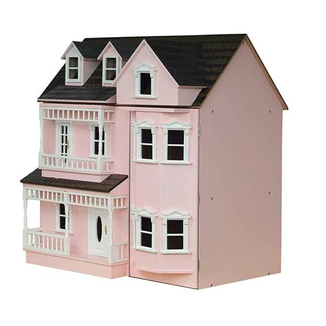 streets ahead dolls house catalogue streets ahead the exmouth pink dolls house