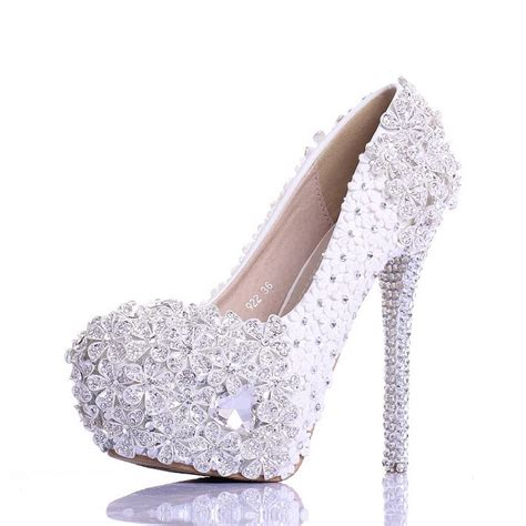 New Arrival New Luxury High Heel Gucci Shoes 003 395 new arrival luxury rhinestone lace wedding shoes high heel