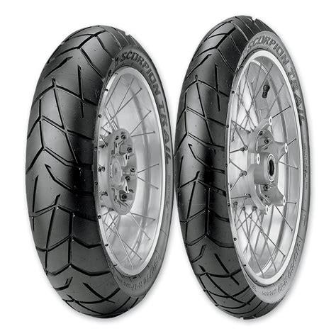 Pirelli Scorpio Trail 160 pirelli scorpion trail 2 160 60zr17 rear tire 922 253