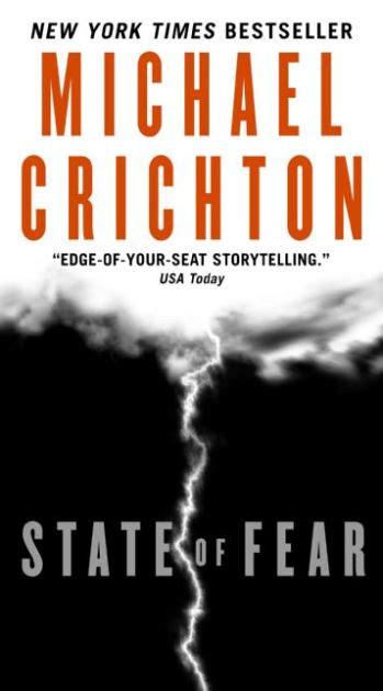 Novel Michael Crichton 30rb state of fear by michael crichton nook book ebook barnes noble 174