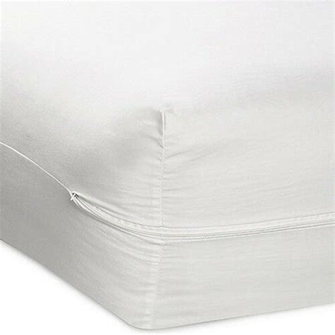 Queen Size Bed Bug Proof Mattress Protector