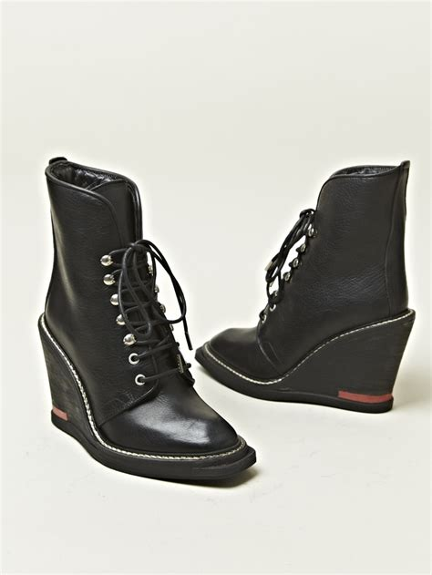 Sneaker Wedges 070 86 best give em the boot images on ankle boots shoes sandals and shoes