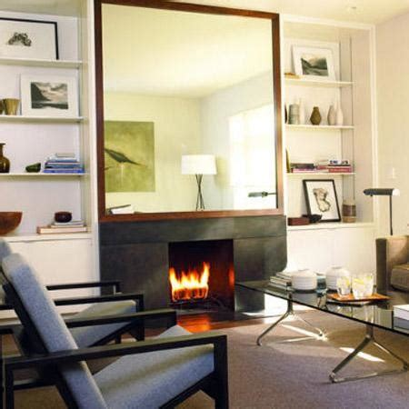 oversized mirrors living room create a statement with oversized mirrors