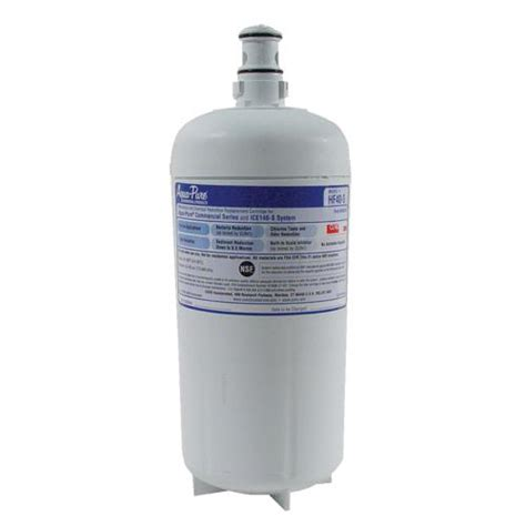 Plumbed In Water Filter by 3m 5613305 Water Filter Cartridge With Scale Inhibitor