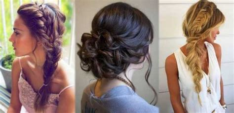 cute easy and quick hairstyles for long hair several easy and quick hairstyles for long hair