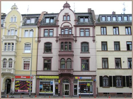 wohnungen frankfurt bockenheim hausverwaltung in frankfurt bockenheim altbau