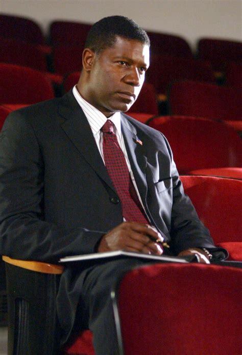 dennis haysbert president david palmer dennis haysbert from 24 best us