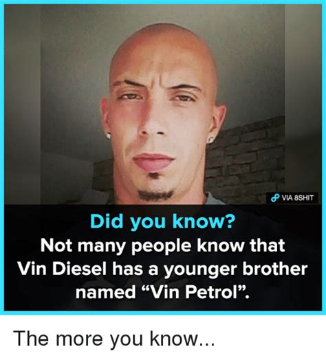 Where Did Memes Come From - via 8shit did you know not many people know that vin