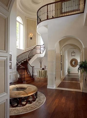 Unique Foyer Ideas Unique Foyer And Staircase Design Home Sweet Home