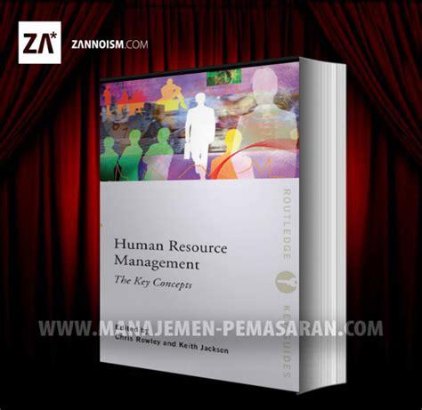 Buku Manajemen Sumber Daya Manusia Masa Kini contoh makalah manajemen sumber daya manusia buku ebook manajemen murah