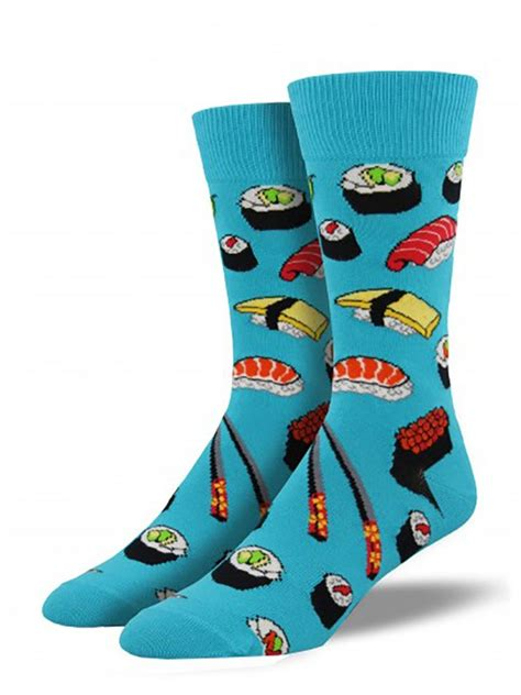 Style Socks socksmith s sushi socks style mnc603