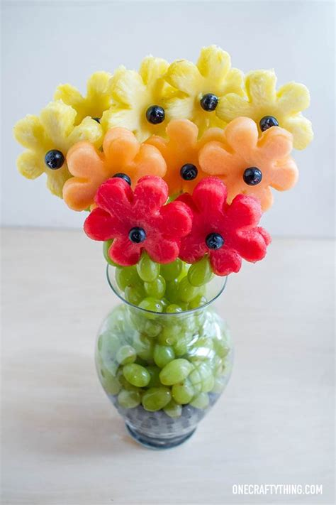 fruit flower fragrant and fabulous fruit arrangement ideas bored art