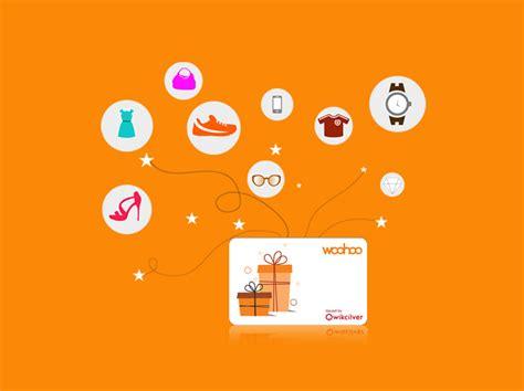 How To Use Woohoo Gift Card - how a gift card works woohoo gifting blog