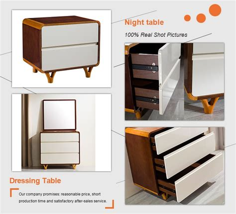 Modern Solid Wood Bedroom Furniture by Modern Alibaba Italian Solid Wood Bedroom Set View