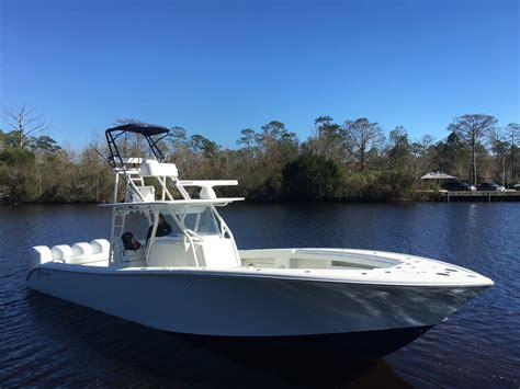 yellowfin boats for sale south florida 39 yellowfin 2012 for sale in panama city florida us