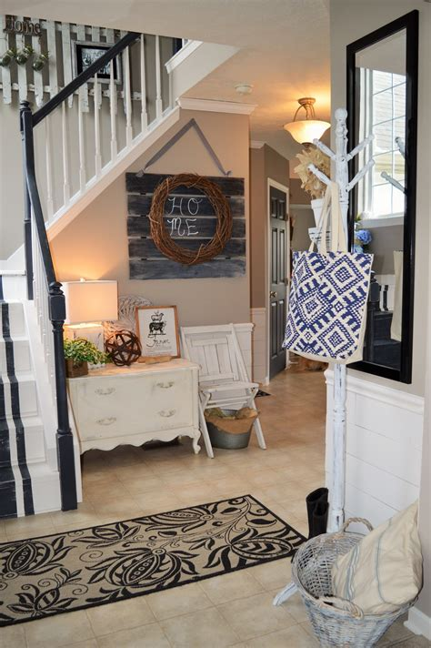 ~Entry Hall Transformation~ ? The Other Side of Neutral