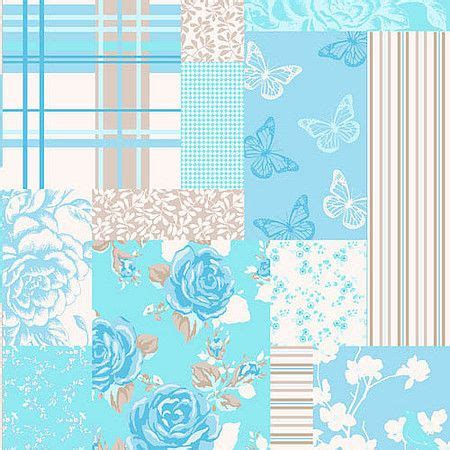 Patchwork Wallpaper - peppermint patchwork and wallpapers on