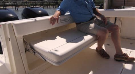 transom bench seat boston whaler 315 conquest 2012 2012 reviews performance compare price warranty