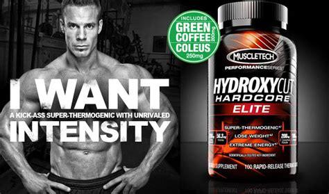 Hydroxycut Elite Pembakar Lemak Burner Suplemen Fitnes Eceran muscletech hydroxycut elite burner hydroxycut