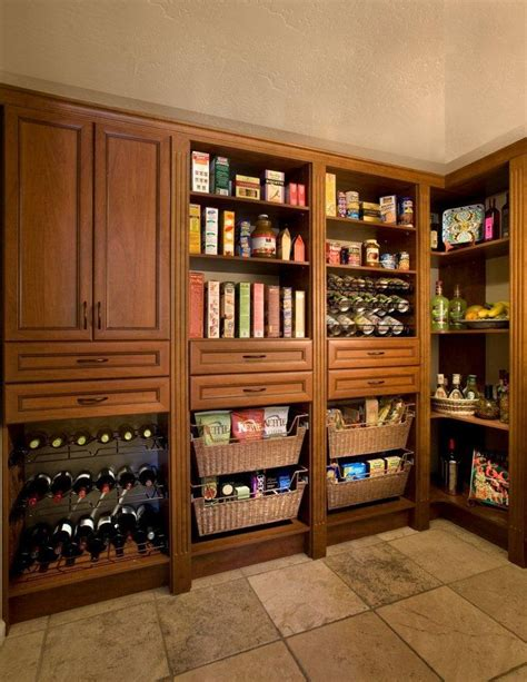 Organize Pantry Cabinet by Pantry Cabinets Organizing A Kitchen Dining Remodel