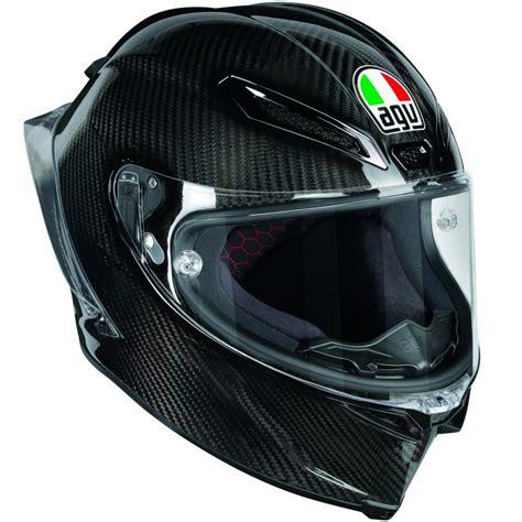 Helm Agv Gp R Helm Agv Pista Gp R Glossy Carbon 183 Motocard