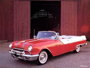 1955 Pontiac Convertible 1955 Pontiac Chief Convertible Who Are You