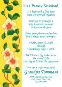 family reunion invitation style fr 02