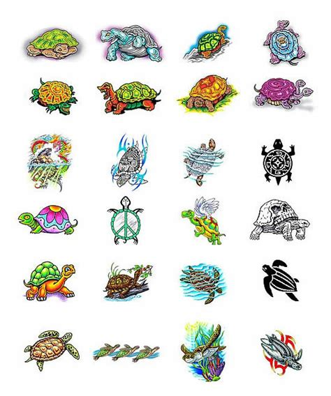 tattoo flash turtle turtle tattoos what do they mean tortoise tattoos