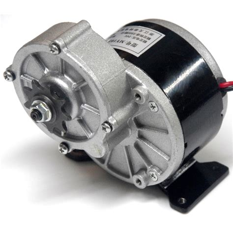 Jual Dc Motor 24v united my1016 350w 24v dc brushed gear motor 400 rpm