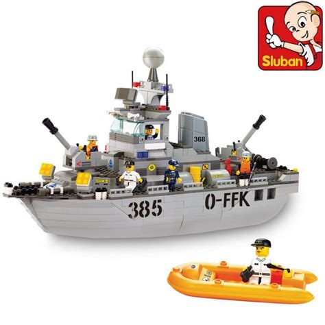 Lego Brick Wange Ship 040330 sluban destroyer lego compatible bri end 4 30 2018 5 15 pm