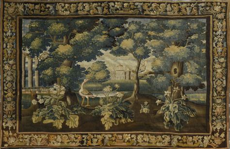 Tapisserie Medievale by Tapisseries Aubusson Comptoirantiquedebourgogne