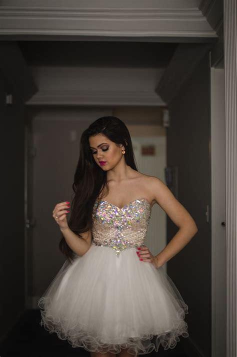 vestidos cortos para 15 a os dise 241 os de vestidos de xv a 241 os cortos tendencias y fotos