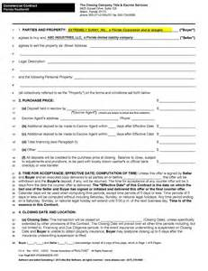 Commercial Real Estate Purchase Agreement Template Real Estate Addendum Blank Trend Home Design And Decor
