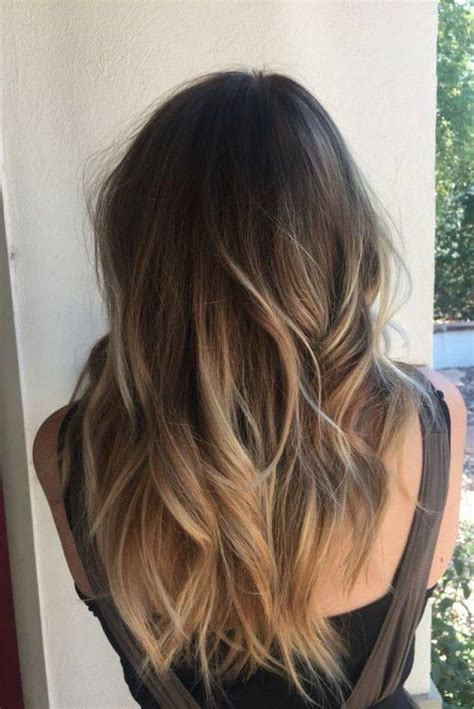 summer brown hair colors pintrest the top hairstyles for summer 2017 as told by pinterest
